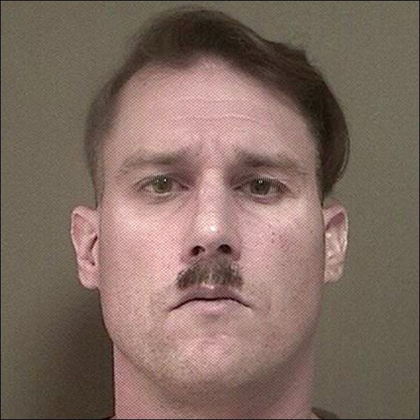 hitler-toothbrush-mustache-style-9 28 Hitler or Toothbrush Mustaches That Are Back In 2020
