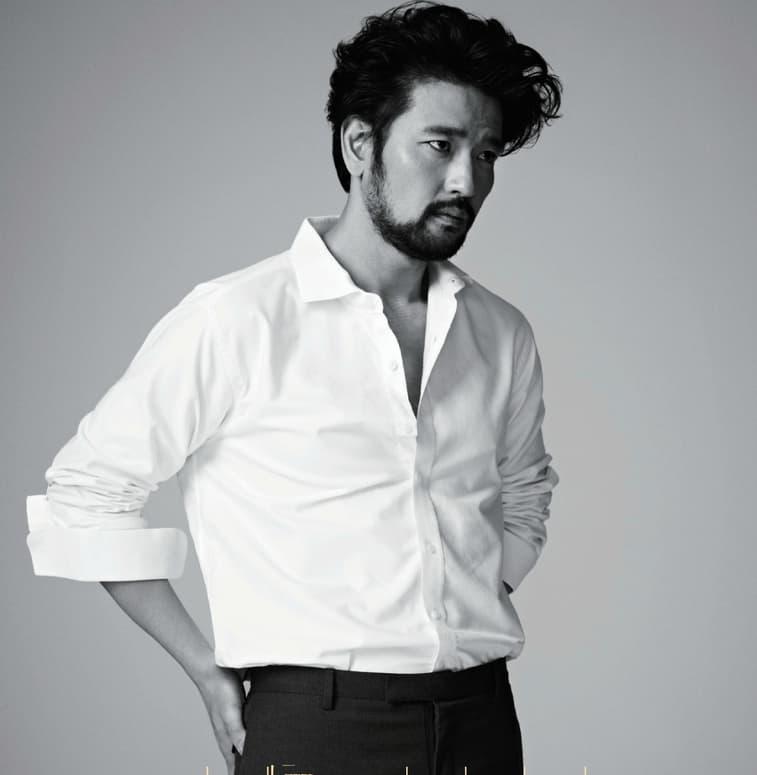 korean-beard 55 Coolest Asian Beard Designs - Upgrade Your Beard Style