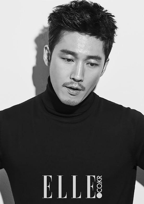 korean-men-with-beard 55 Coolest Asian Beard Designs - Upgrade Your Beard Style