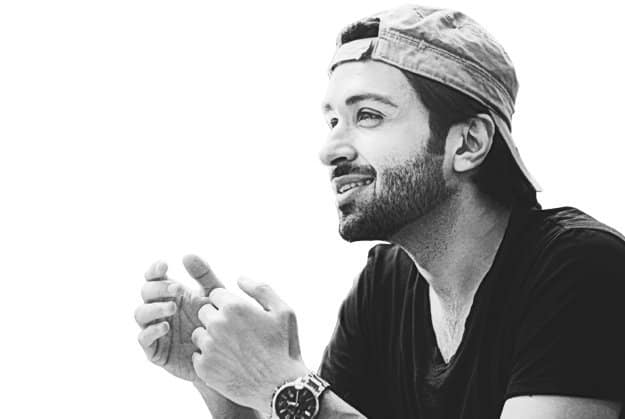 pakistan-celebrity-beard 55 Coolest Asian Beard Designs - Upgrade Your Beard Style