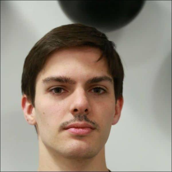 pencil-thin-mustache-1 Top 30 Pencil Thin Mustache Styles for 2021