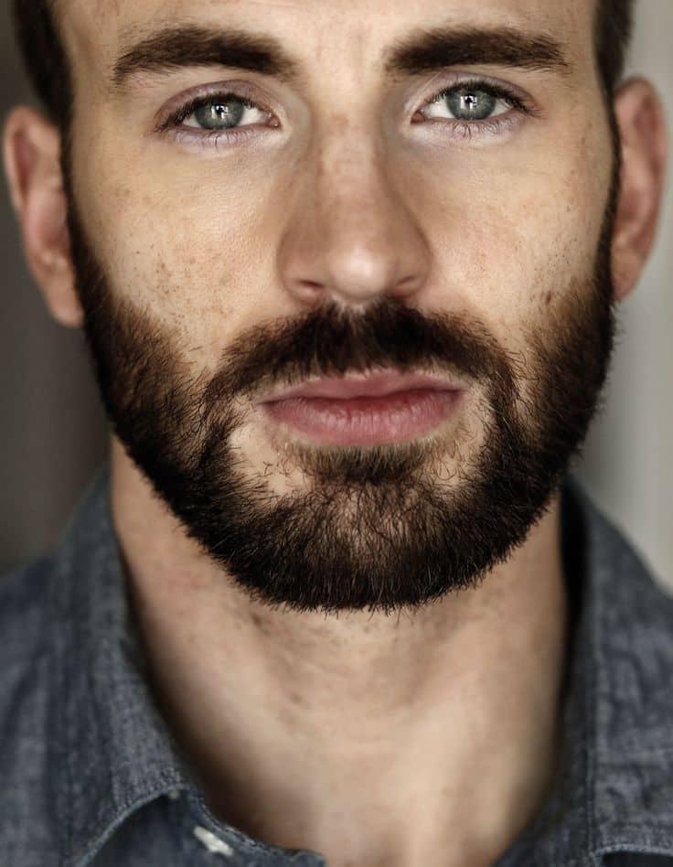 3 100 Trendy Chin Strap Beard Styles to Copy