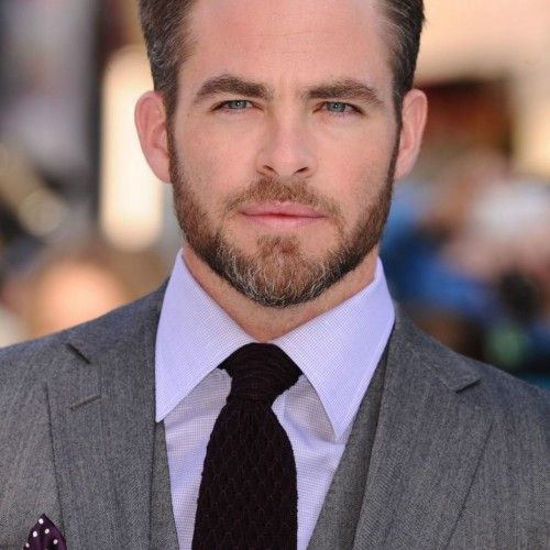 Beard-Plus-Mustache-Styles-5 31 Manliest Beard and Mustache Styles