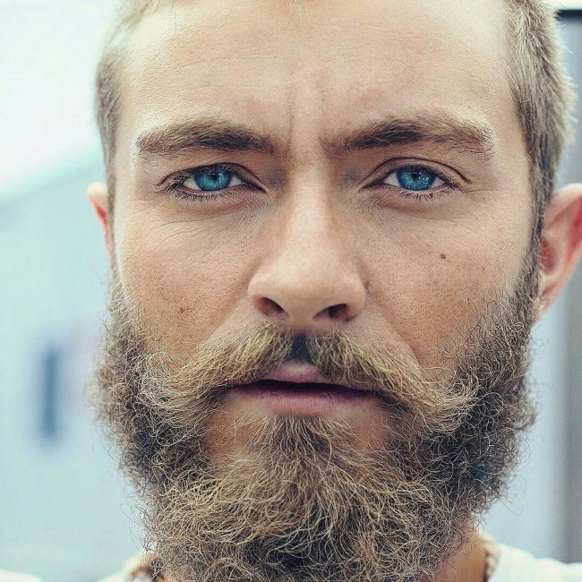 Blonde-Beard-Styles-12 20 Best Blonde Beards to Try Right Now