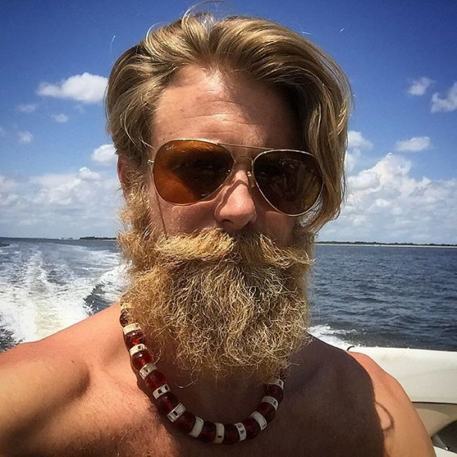 Blonde-Beard-Styles-14 15 Best Blonde Beards to Try Right Now