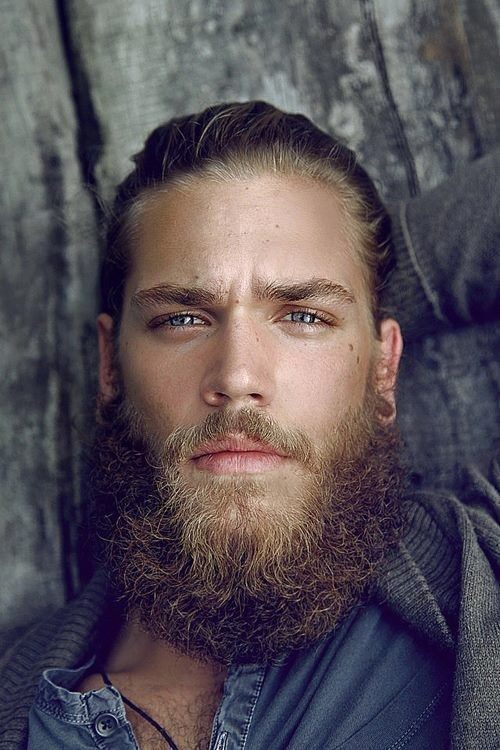 Blonde-Beard-Styles-16 15 Best Blonde Beards to Try Right Now