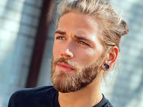 20 Best Blonde Beards To Try Right Now Beardstyle