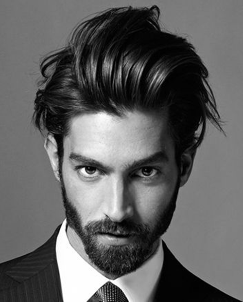 Design-Ideas-for-to-Try-With-Your-Beard-1 70 Latest Beard Design Ideas to Look Handsome
