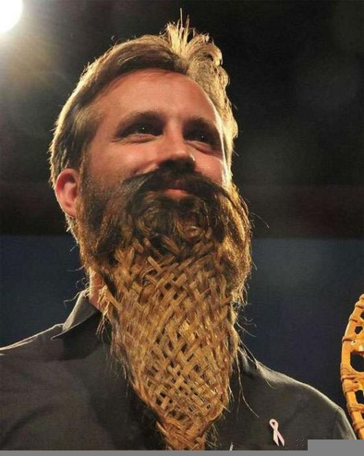 Design-Ideas-for-to-Try-With-Your-Beard-2 22 Epic Beard Design Hacks to Create Buzz [2017]