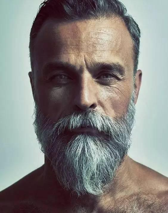 70 Best Beard Designs of 2018 - Latest Beard Style Trends & Ideas