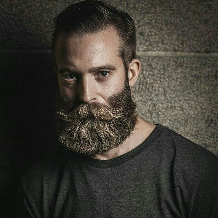Design-Ideas-for-to-Try-With-Your-Beard-4 22 Epic Beard Design Hacks to Create Buzz [2017]