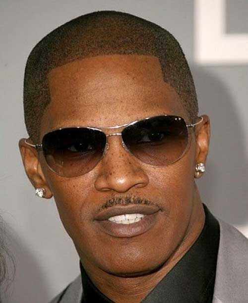 Mustaches-for-Black-Men-5 5 of The Coolest Black Man Mustache Styles