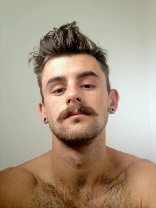 Thick-and-Bold-Manly-Mustaches-1 5 Impressively Thick and Bold Mustaches