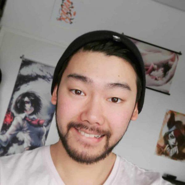 asian-beard-design-15-e1526674731131 55 Coolest Asian Beard Designs - Upgrade Your Beard Style