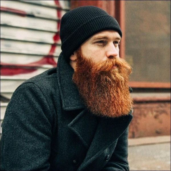 beard-designs-18 70 Latest Beard Design Ideas to Look Handsome