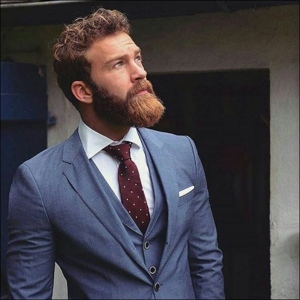 beard-designs-22 70 Latest Beard Design Ideas to Look Handsome