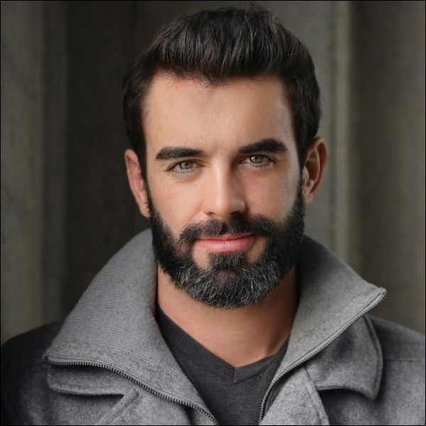 beard-designs-25 70 Latest Beard Design Ideas to Look Handsome