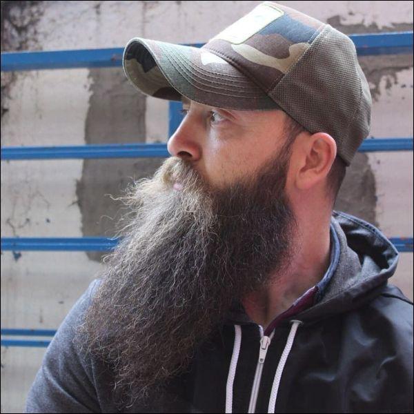 beard-designs-29 70 Smartest Beard Design Ideas to Look Handsome