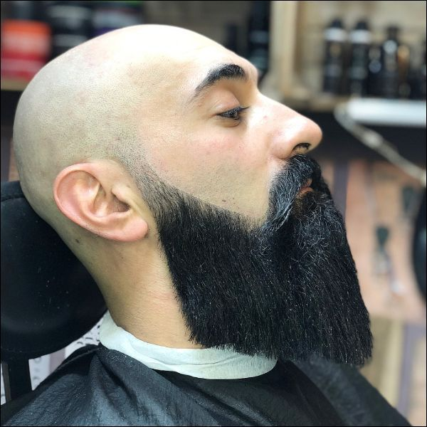 beard-designs-42 70 Latest Beard Design Ideas to Look Handsome