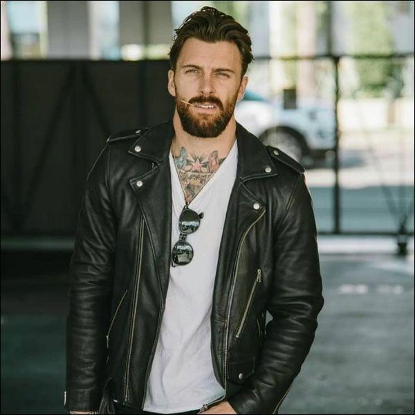 beard-designs-43 70 Smartest Beard Design Ideas to Look Handsome