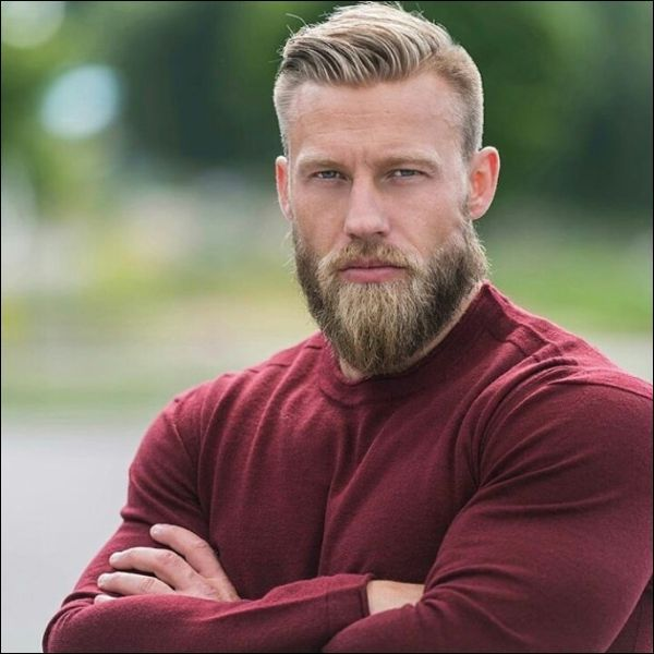 beard-designs-46 70 Smartest Beard Design Ideas to Look Handsome