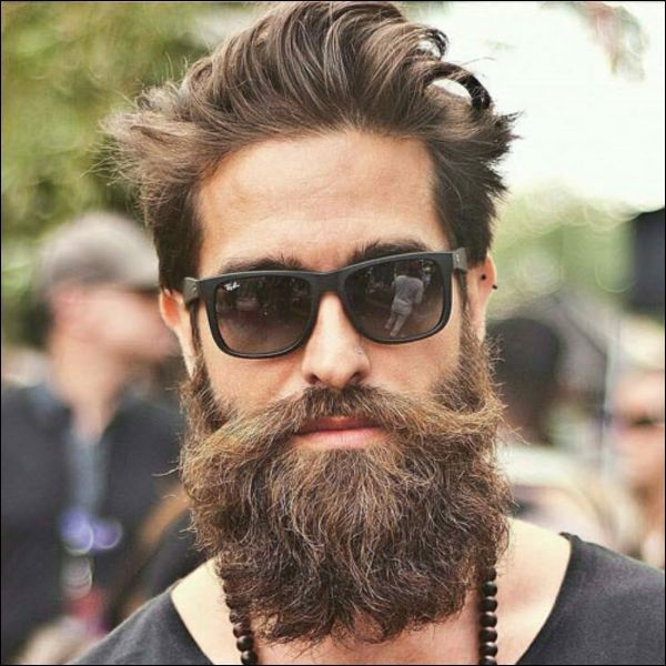 beard-designs-8 70 Latest Beard Design Ideas to Look Handsome