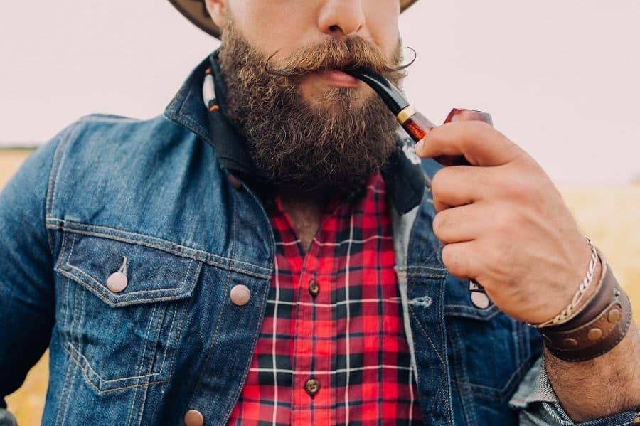 Coolest Beard Design