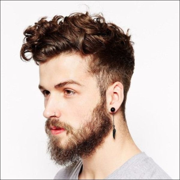 neckbeards-14 70 Cool & Simple Neck Beards for Men