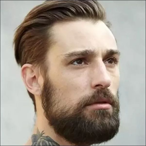 neckbeards-32 70 Cool & Simple Neck Beards for Men