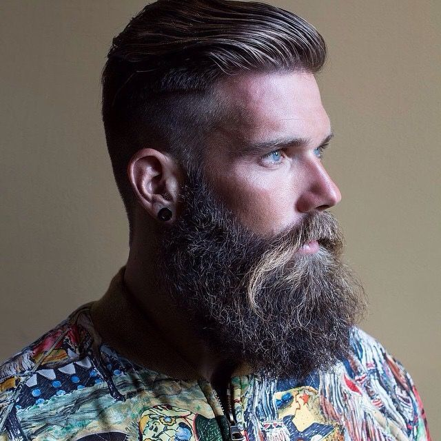 viking-beard-styles-5 Viking Beard: How to Grow + Top 10 Styles