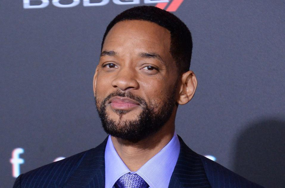 will smith - photo #18