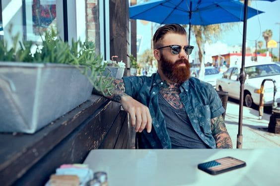5 Impressively Thick and Bold Mustaches