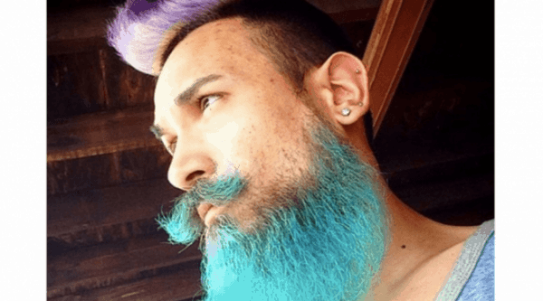 10 Colorful Beards That Ll Turn Some Heads Beardstyle