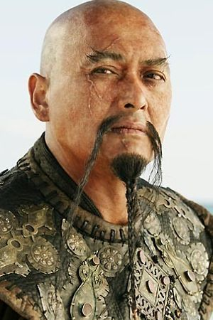 fu-manchu-3 5 Most Popular Fu Manchu Mustache Styles of All Time