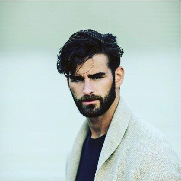 short-boxed-beard-11 21 Sensational Short Boxed Beards [2021]
