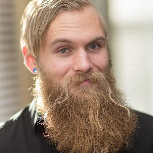 2 20 Best Blonde Beards to Try Right Now
