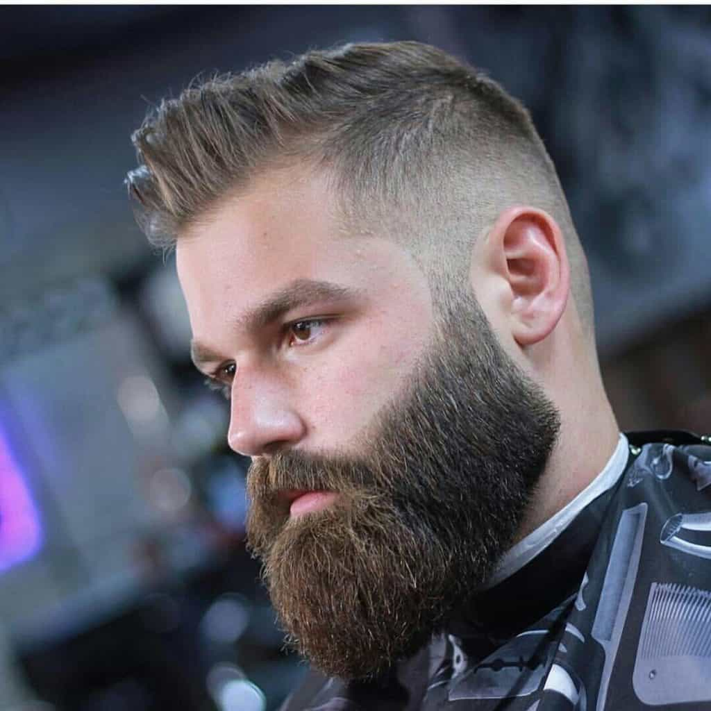 0e842a146a948c1663db2c83f8f1d693-1024x1024 115 Unbeatable Long Beard Styles for Every Man