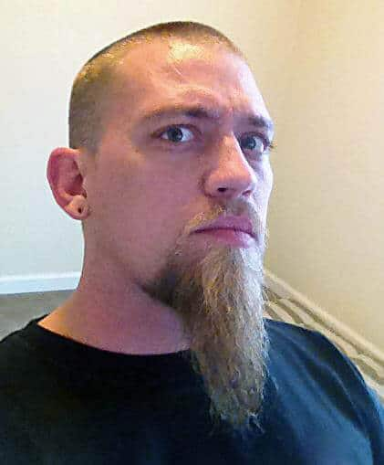 Best-Goatee-Styles-For-Men-The-Long-Goatee-With-Angled-Trim-Optional 70 Sexy Long Beard Styles for Men