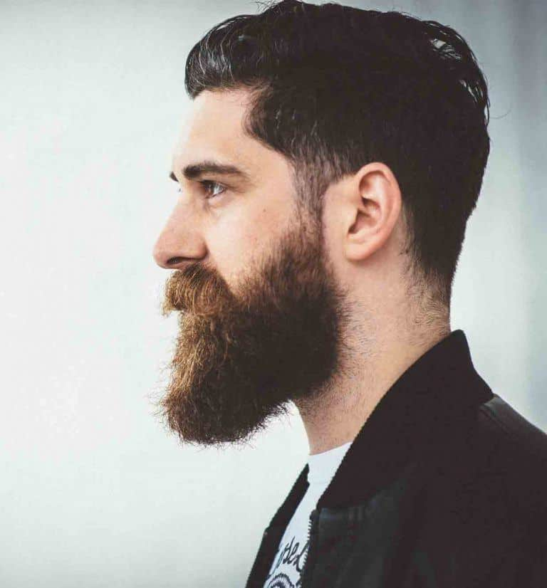 Long-Beard-Styles-How-to-Take-Care-768x826 115 Sexy Long Beard Styles for Men
