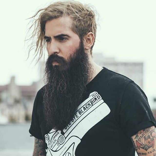 c8c20255f95d7b618b2942ba147f3884 115 Sexy Long Beard Styles for Men