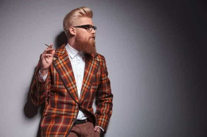 hipster-long-beard_1 115 Unbeatable Long Beard Styles for Every Man