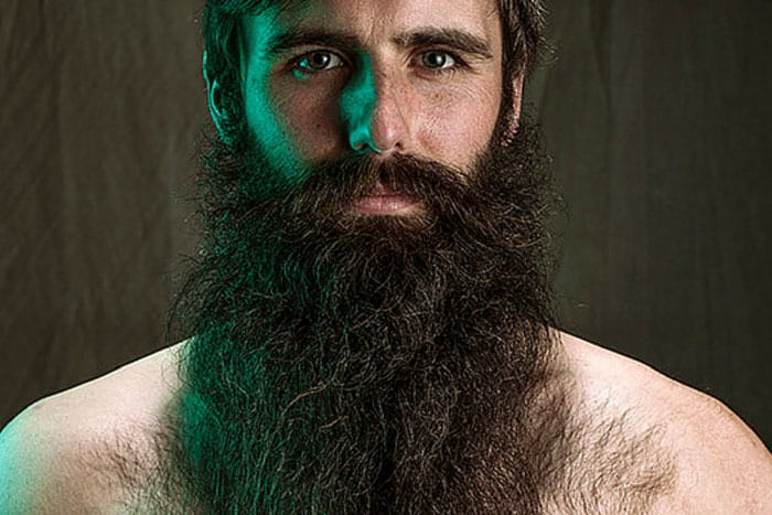 115 Sexy Long Beard Styles For Men 2020 Trends