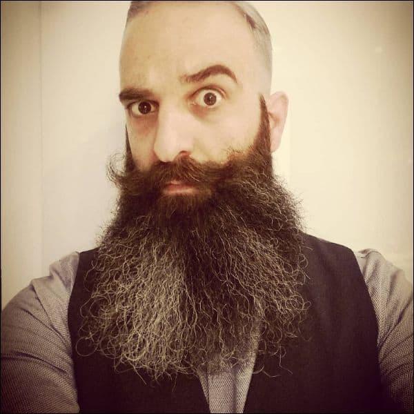 long-beard-style-17 115 Sexy Long Beard Styles for Men