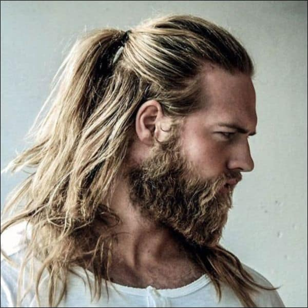 long-beard-style-19 115 Sexy Long Beard Styles for Men