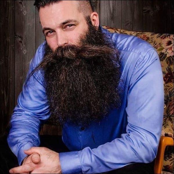 long-beard-style-2 70 Sexy Long Beard Styles for Men
