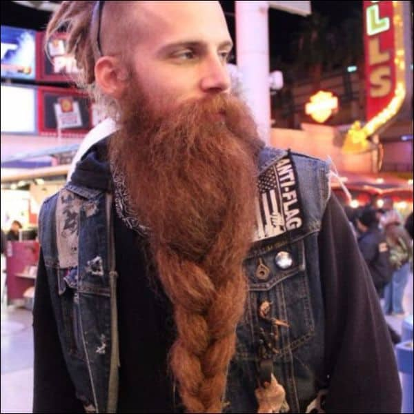 long-beard-style-20 115 Unbeatable Long Beard Styles for Every Man