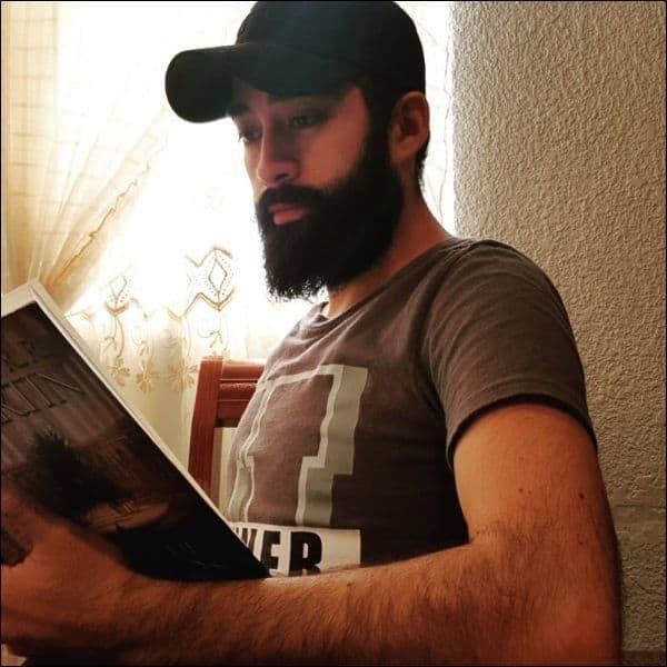 long-beard-style-22 115 Sexy Long Beard Styles for Men