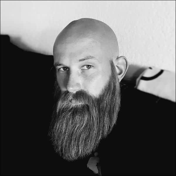 long-beard-style-23 115 Sexy Long Beard Styles for Men