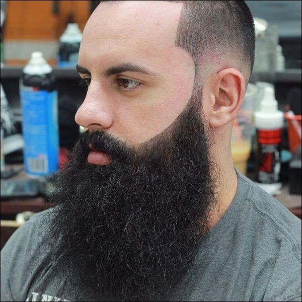 long-beard-style-24 115 Unbeatable Long Beard Styles for Every Man