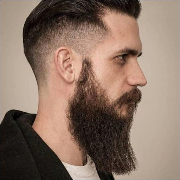 long-beard-style-25 70 Sexy Long Beard Styles for Men